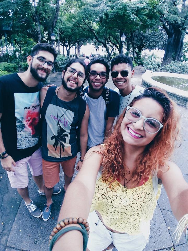 5 Rolés culturais gratuitos para você fazer em Fortaleza